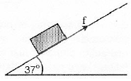 Equilibrium of bodies on inclined plane – application of Newton's first law problems and solutions 1