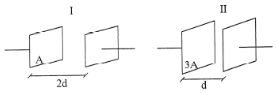 Parallel-plate capacitor – problems and solutions 15