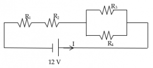 Electric circuits – problems and solutions 11