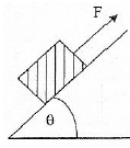 Inclined plane – problems and solutions 3