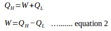 Second law of thermodynamics 3