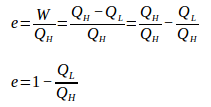 Second law of thermodynamics 4