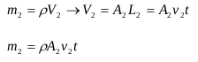 Equation of continuity 8