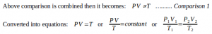 The Ideal Gas Law 2