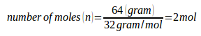 The Ideal Gas Law 5